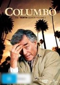 Columbo: The Tenth Season - Volume Two