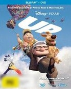 Up (Blu-Ray + DVD)