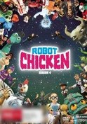 Robot Chicken: Season Four