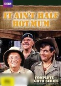 It Ain't Half Hot Mum: The Complete Eighth Series
