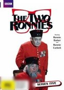 The Two Ronnies: Series Five