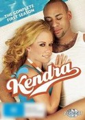 Kendra: The Complete First Season
