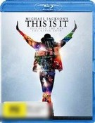 Michael Jackson: This Is It (Amaray Case)