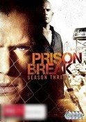 Prison Break: The Complete Third Season