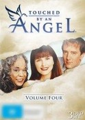 Touched by an Angel: Volume Four