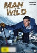 Man Vs. Wild: Season One Collection One - Extreme Terrains