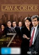Law and Order: The Seventh Year