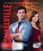 Smallville: The Complete Eighth Season