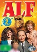 Alf: The Complete Season Two