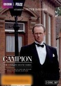 Campion: The Complete Second Series