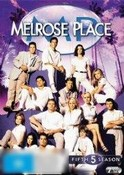Melrose Place: The Complete Fifth Season