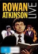 Rowan Atkinson: Live!