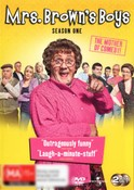 Mrs Brown's Boys: Season 1