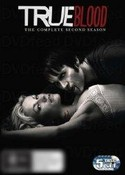 True Blood: The Complete Second Season