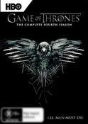Game of Thrones: Season 4