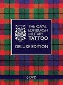 The Royal Edinburgh Tattoo Deluxe Edition (6DVD)