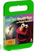 Sesame Street Firefly Fun and Buggy Buddies