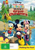 Mickey Mouse Clubhouse - Mickey's Great Outdoors