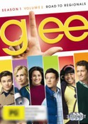 Glee - Season 1: Volume 2 - Road to Regionals