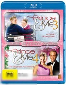Prince & Me 3, The: A Royal Honeymoon / The Prince & Me 4: The Elephant Adventure