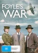Foyles War The Complete Season 7