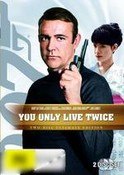 You Only Live Twice (007) - Two-Disc Special Edition