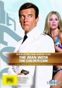 Man With the Golden Gun, The (007) - Two-Disc Special Edition