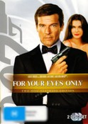 For Your Eyes Only (007) - Two-Disc Special Edition
