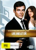 Live and Let Die (007) - Two-Disc Special Edition