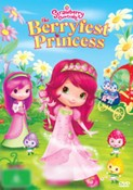 Strawberry Shortcake - Berryfest Princess