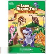 The Land Before Time (2007):  Volume 6 -  Friends Forever