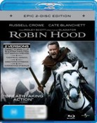 Robin Hood (2010) - Special Edition (2 Disc Set)