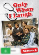Only When I Laugh: Season 4