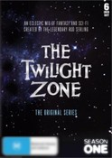 The Twilight Zone: The Original Series - Season1