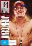 WWE: The Best of John Cena