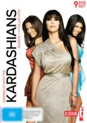 Keeping Up With The Kardashians Collection (S1-4)