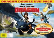 How To Train Your Dragon (Side by Side)
