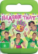 Hi-5 : Imagine That