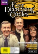 Ever Decreasing Circles - The Complete Series