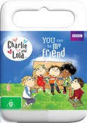 Charlie & Lola: You Can Be My Friend