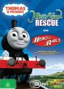 Thomas & Friends: Misty Island Rescue/Hero of the Rails