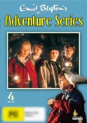 The Enid Blyton Adventure Series