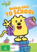 Wubbzy Goes to School