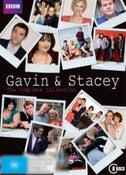 Gavin & Stacey: Season 1-3 & Christmas Special