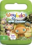 Waybuloo: Hi-Hi Cheebies