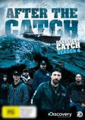 Deadliest Catch:  After The Catch - Season 4
