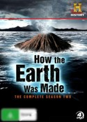 How The Earth Was Made: Season 2
