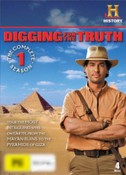 Digging for the Truth:  Season 1