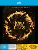 The Lord of The Rings (Box Set)
