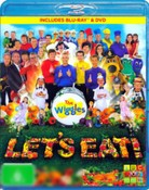 The Wiggles : Lets Eat